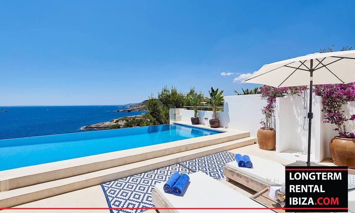 Long term rental Ibiza - Villa Roca Vista 16
