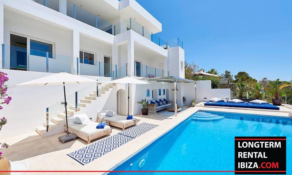 Long term rental Ibiza - Villa Roca Vista 17