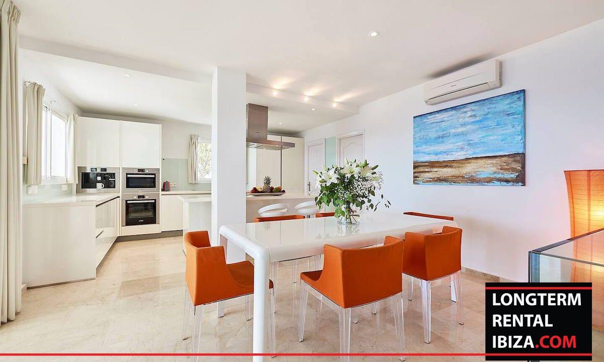 Long term rental Ibiza - Villa Roca Vista 18