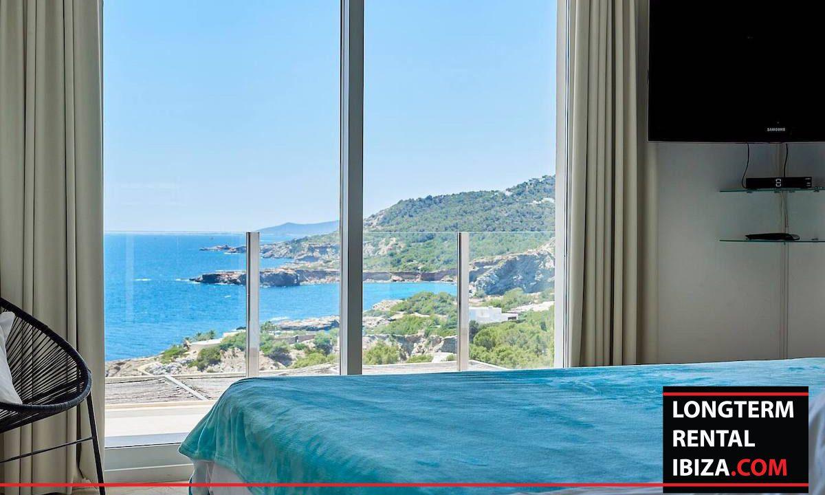 Long term rental Ibiza - Villa Roca Vista 19