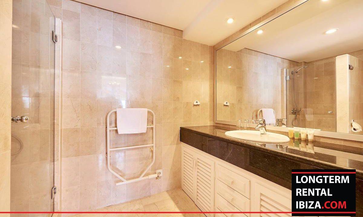 Long term rental Ibiza - Villa Roca Vista 2