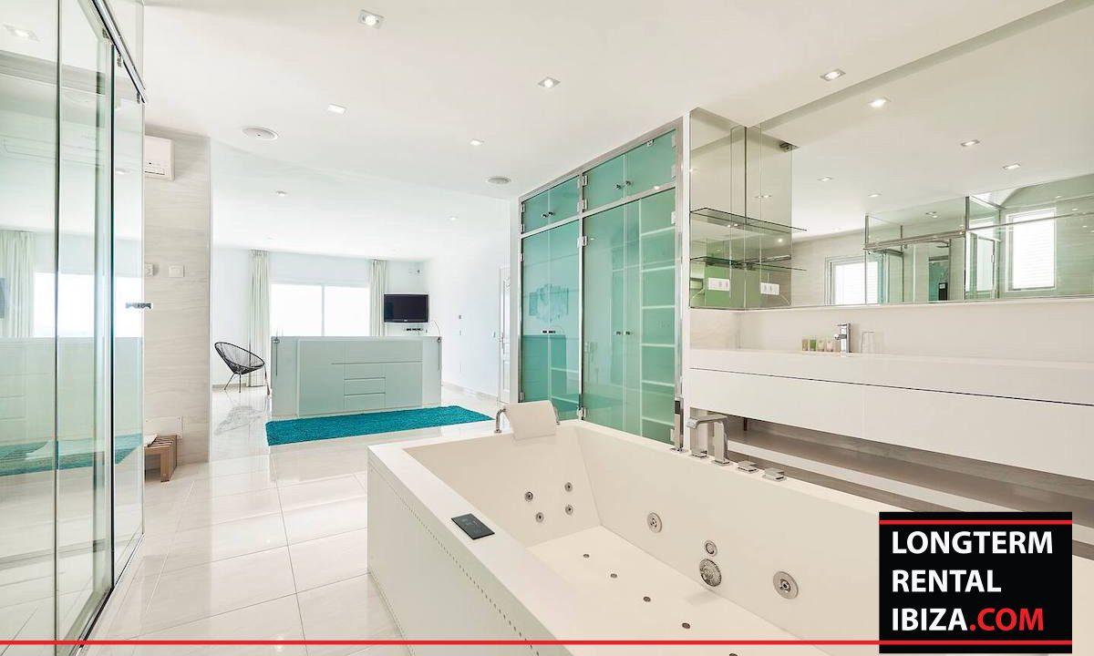 Long term rental Ibiza - Villa Roca Vista 20