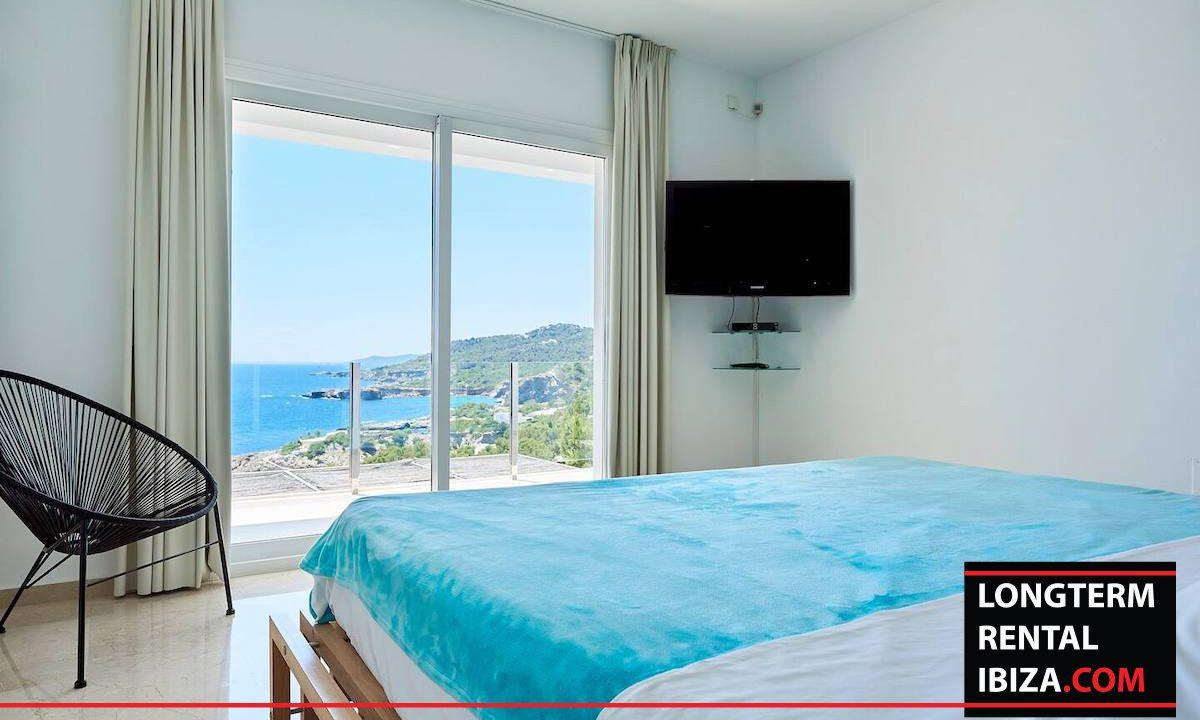 Long term rental Ibiza - Villa Roca Vista 21