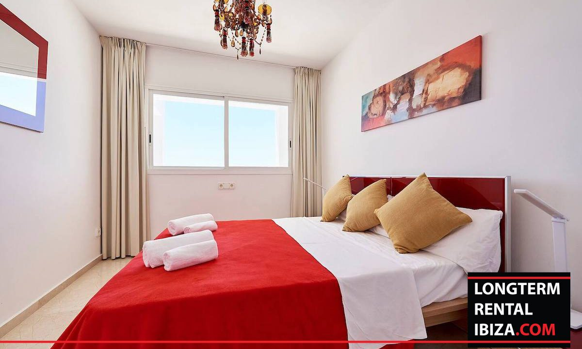 Long term rental Ibiza - Villa Roca Vista 22