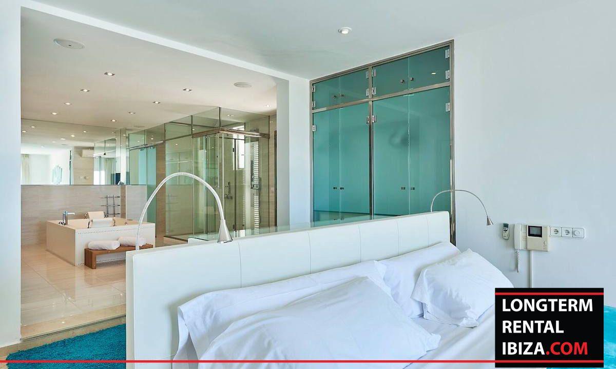 Long term rental Ibiza - Villa Roca Vista 23