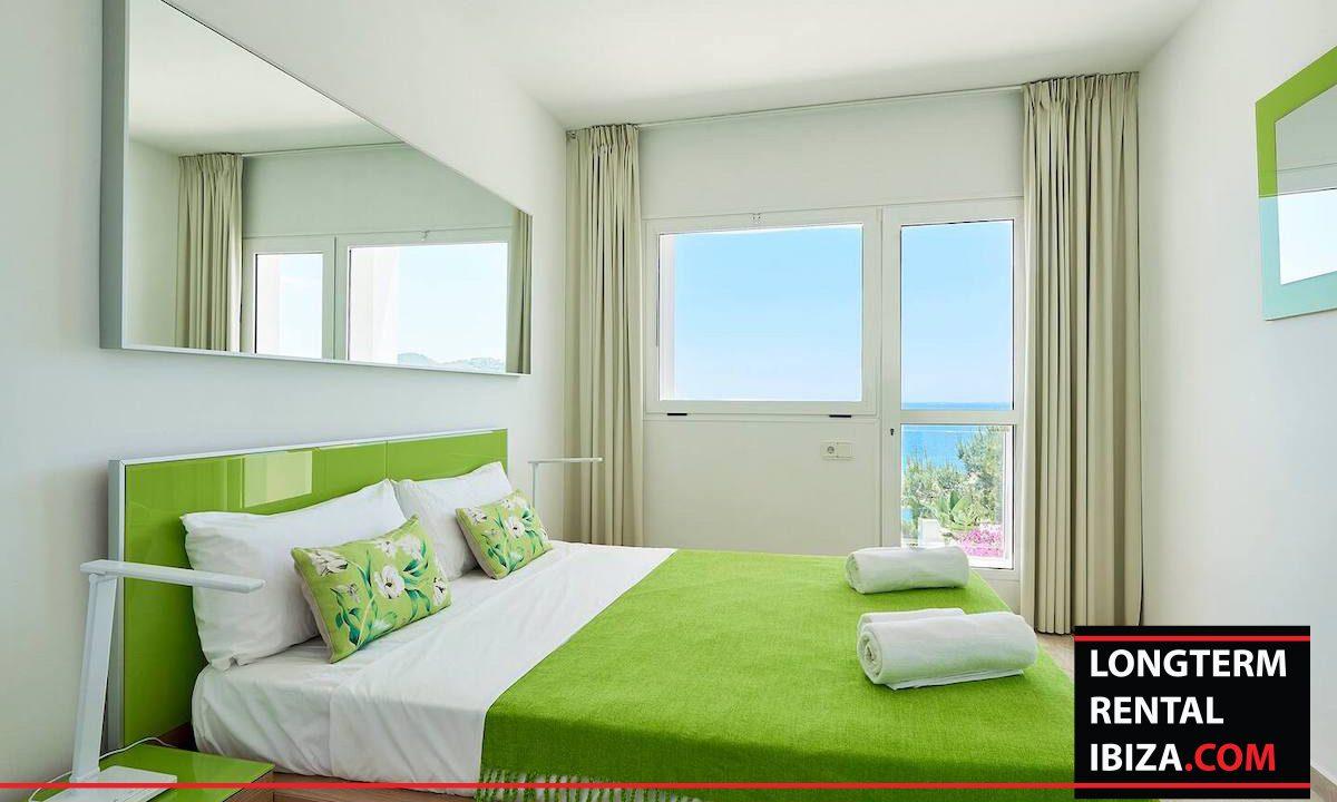 Long term rental Ibiza - Villa Roca Vista 24