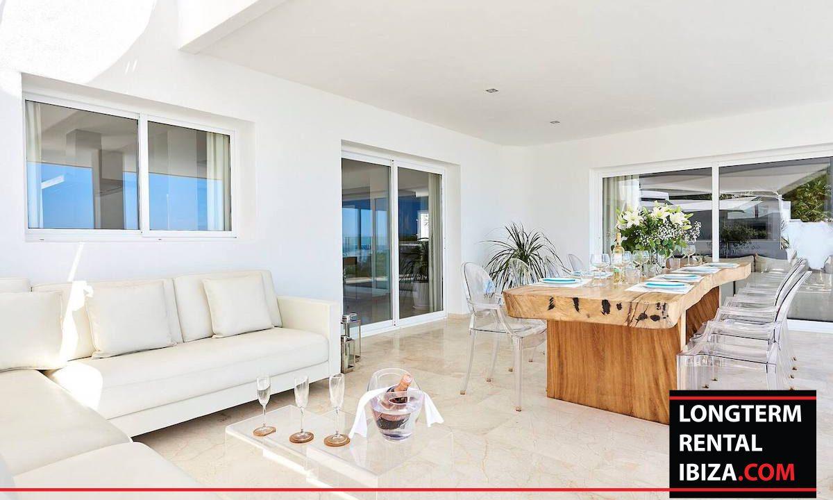 Long term rental Ibiza - Villa Roca Vista 26