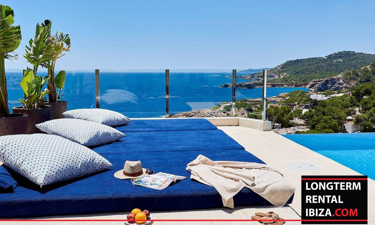 Long term rental Ibiza - Villa Roca Vista 27