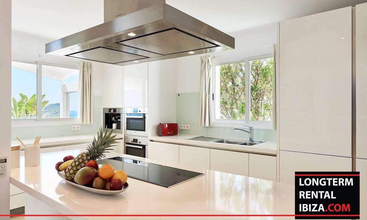 Long term rental Ibiza - Villa Roca Vista 28
