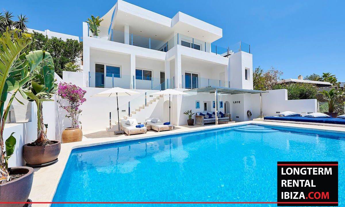 Long term rental Ibiza - Villa Roca Vista 29