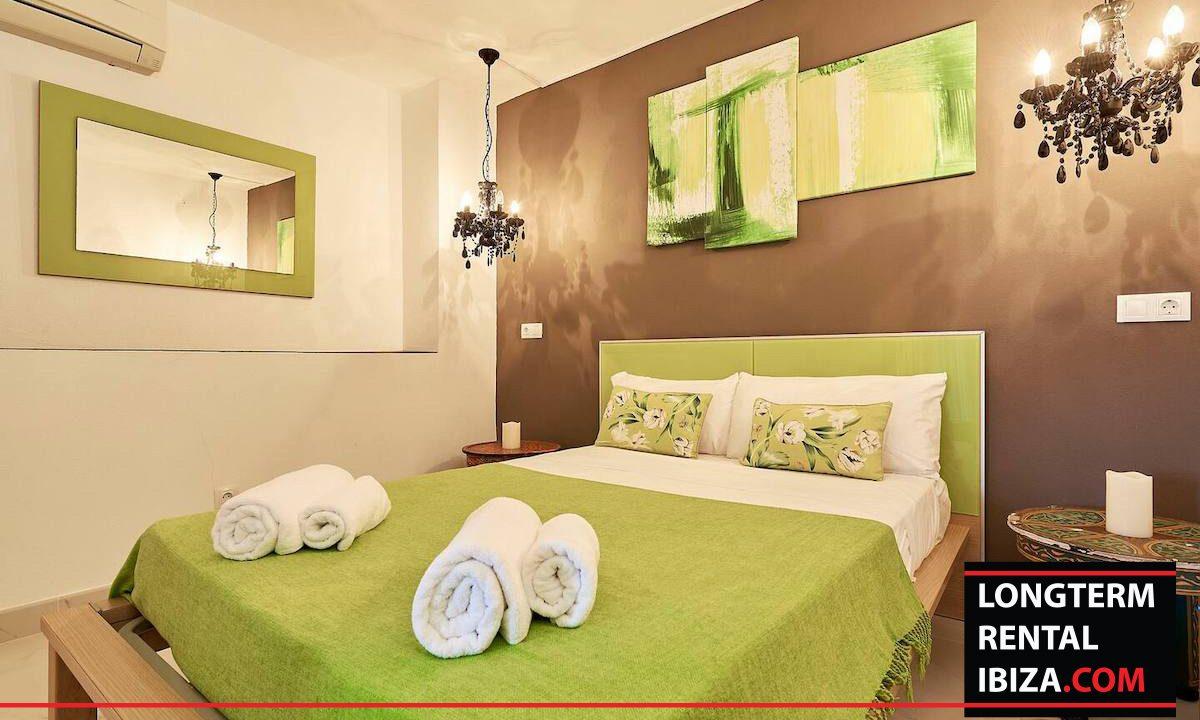Long term rental Ibiza - Villa Roca Vista 3
