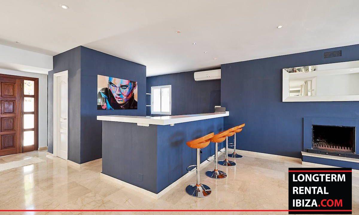 Long term rental Ibiza - Villa Roca Vista 30