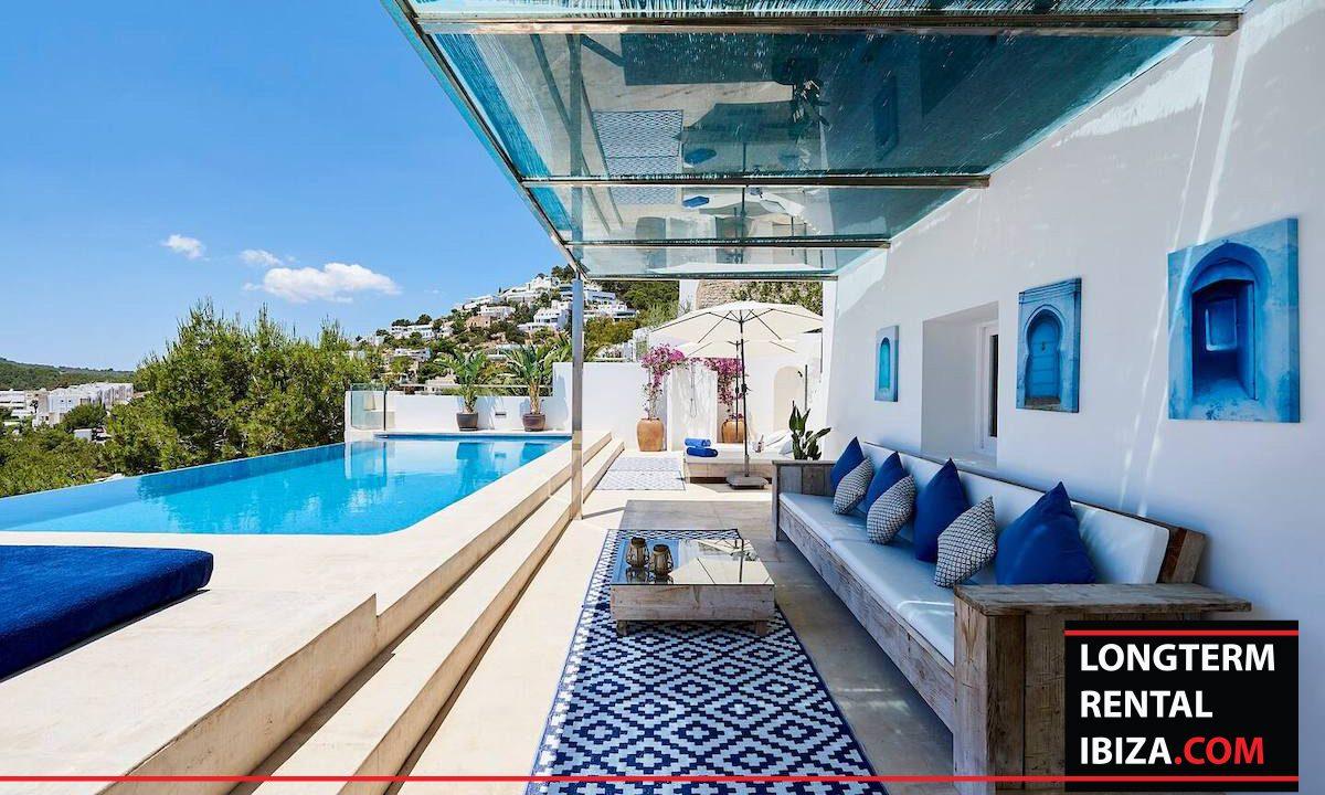 Long term rental Ibiza - Villa Roca Vista 31