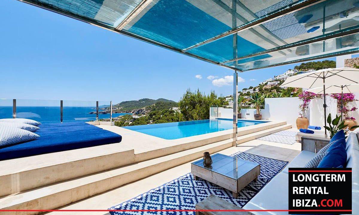 Long term rental Ibiza - Villa Roca Vista 32