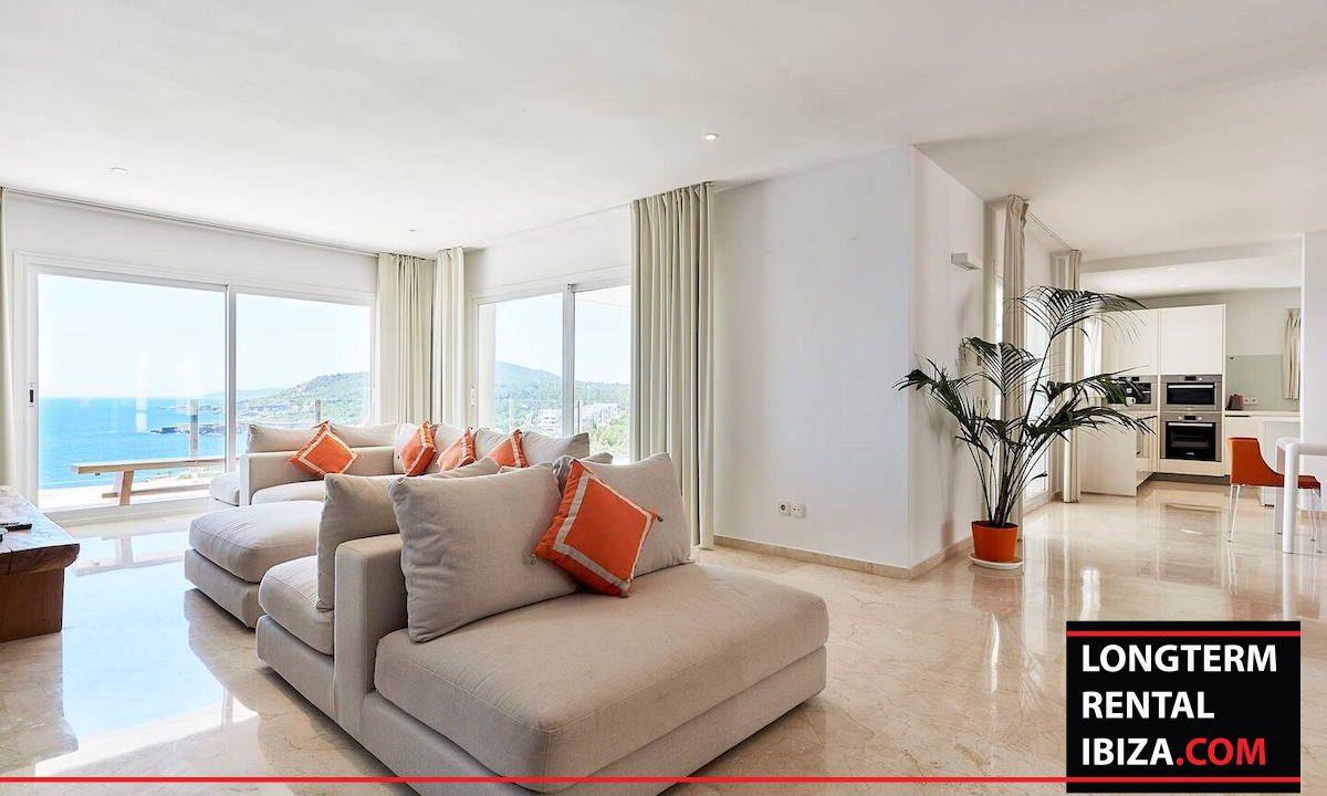 Long term rental Ibiza - Villa Roca Vista 33