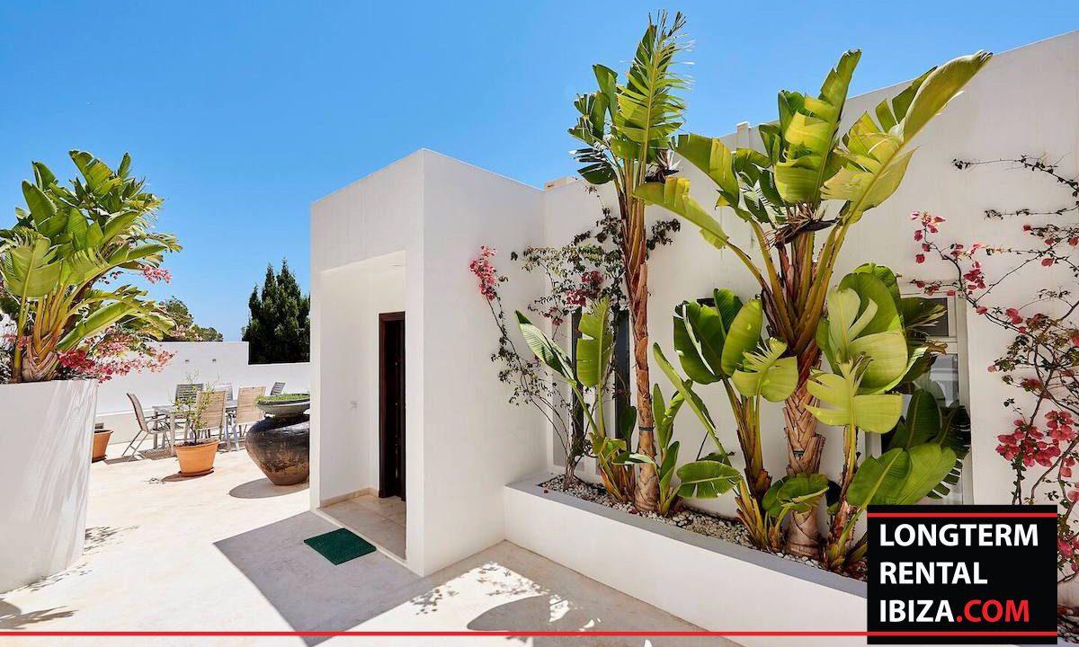 Long term rental Ibiza - Villa Roca Vista 34