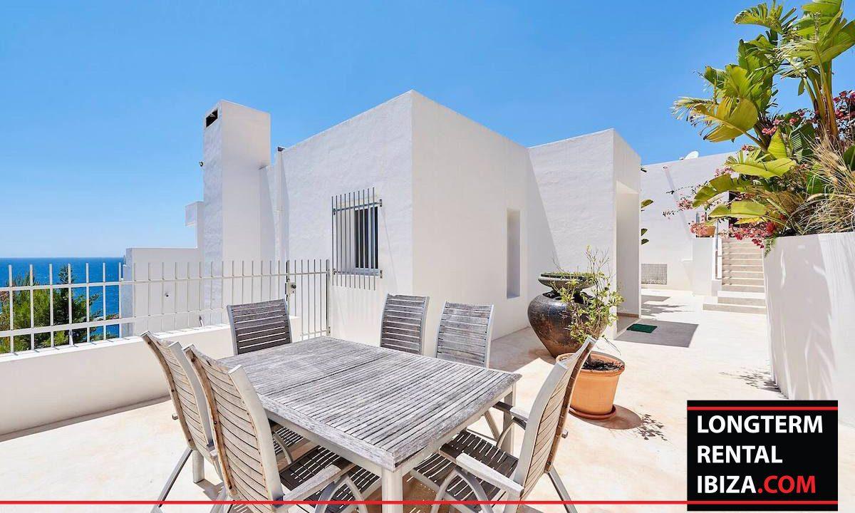Long term rental Ibiza - Villa Roca Vista 35