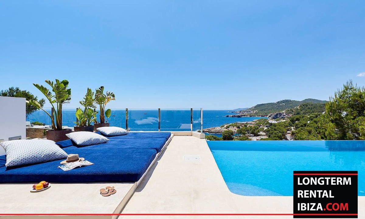 Long term rental Ibiza - Villa Roca Vista 36
