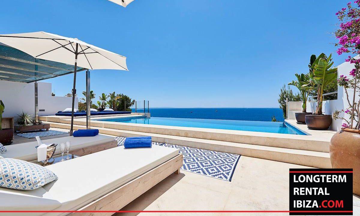 Long term rental Ibiza - Villa Roca Vista 37