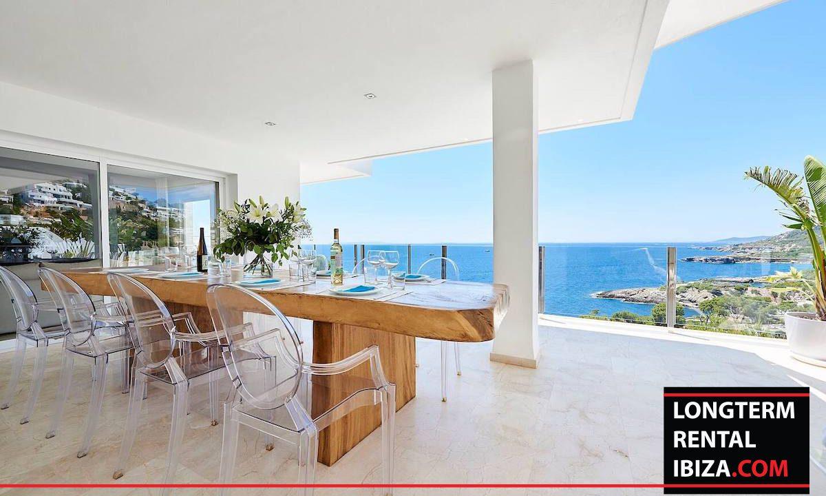 Long term rental Ibiza - Villa Roca Vista 4