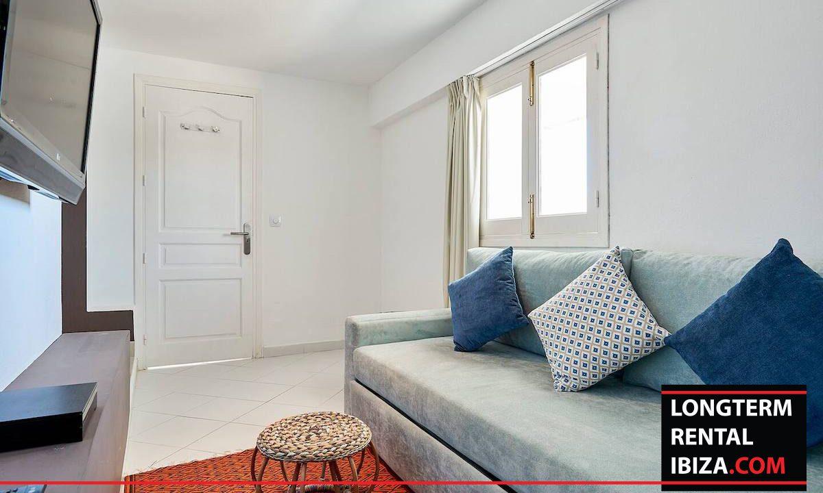 Long term rental Ibiza - Villa Roca Vista 7