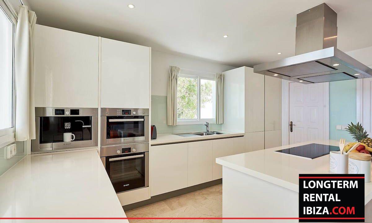 Long term rental Ibiza - Villa Roca Vista 9