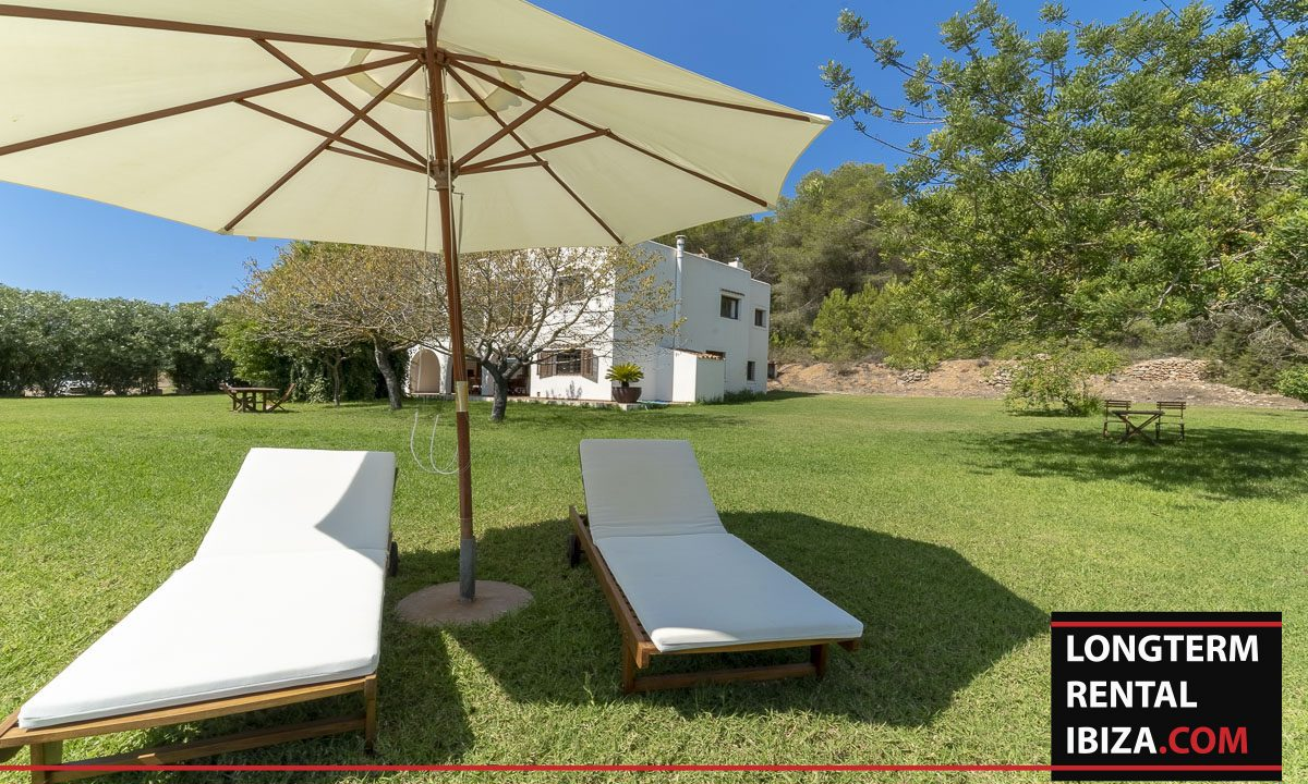 Long term rental Ibiza - Villa Utopia 29