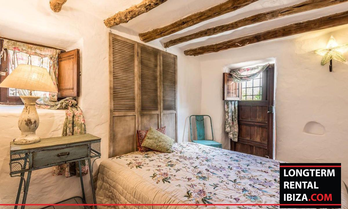 Long term rental Ibiza - Villa Yoga 16
