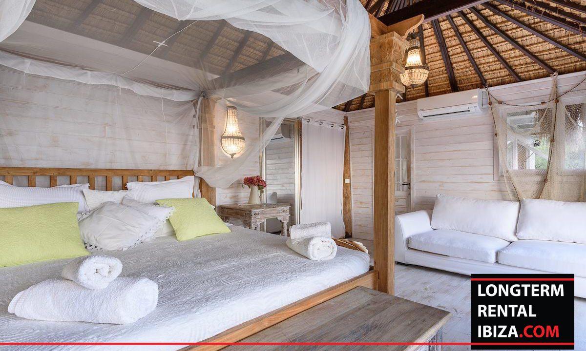 Long term rental Ibiza - Villa Yoga 27