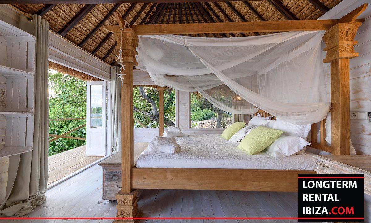 Long term rental Ibiza - Villa Yoga 29