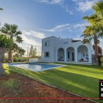 Long term rental Ibiza - Casa Eulalia