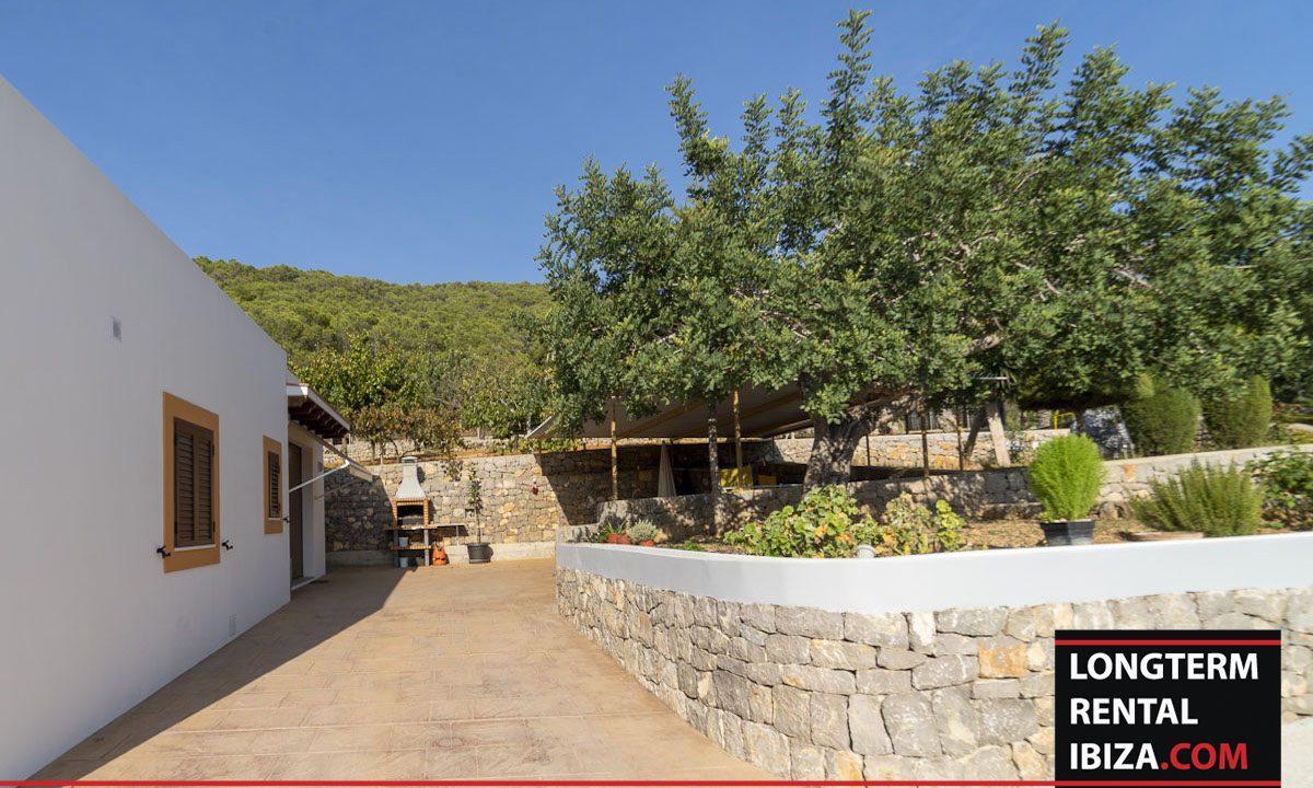 Long term rental Ibiza - Casa T 3 kopiëren