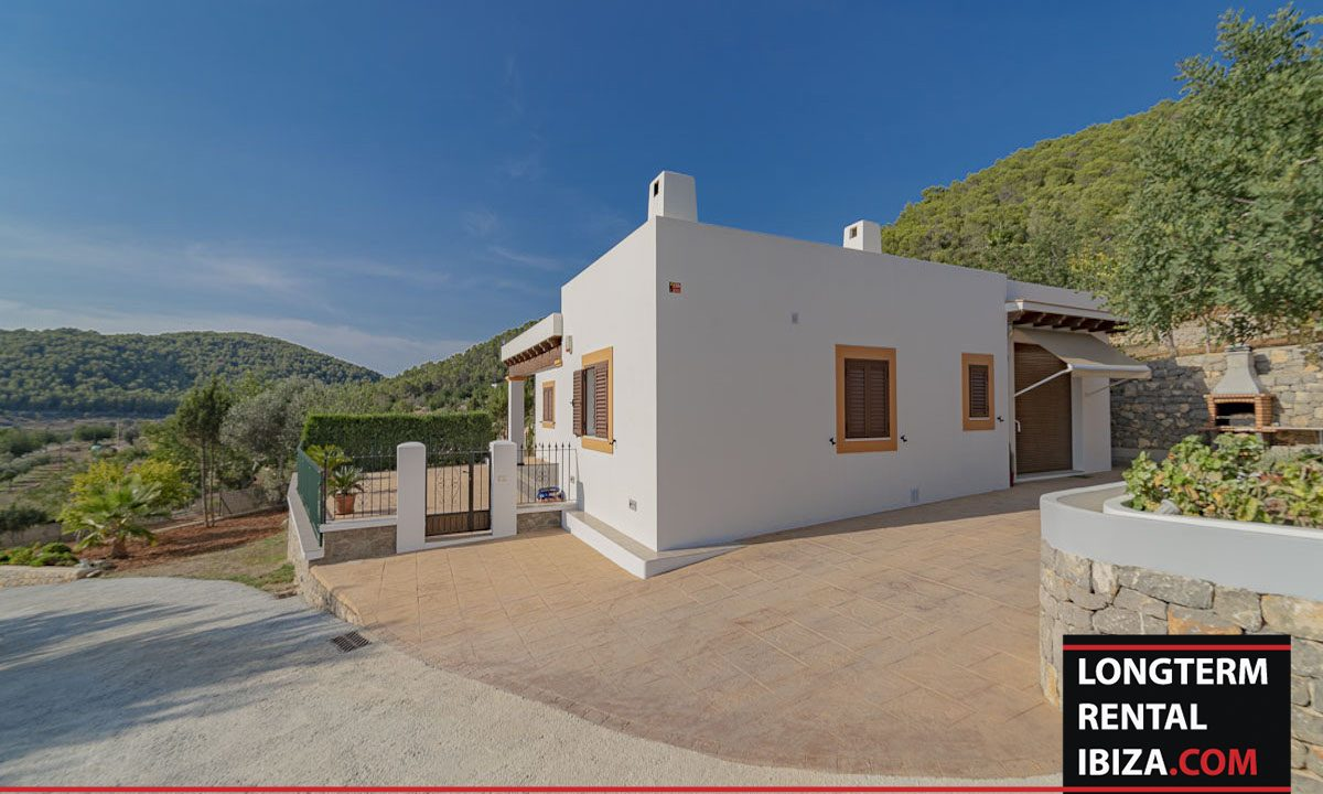Long term rental Ibiza - Casa T 4 kopiëren