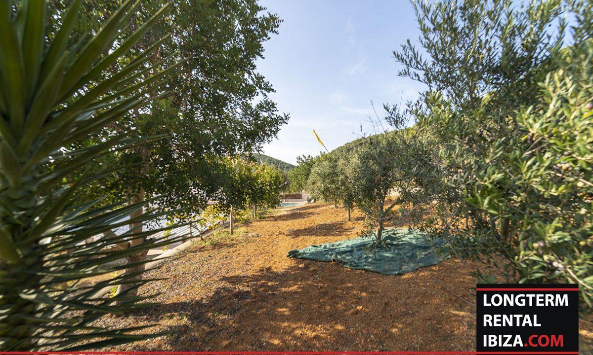 Long term rental Ibiza - Casa T 6 kopiëren