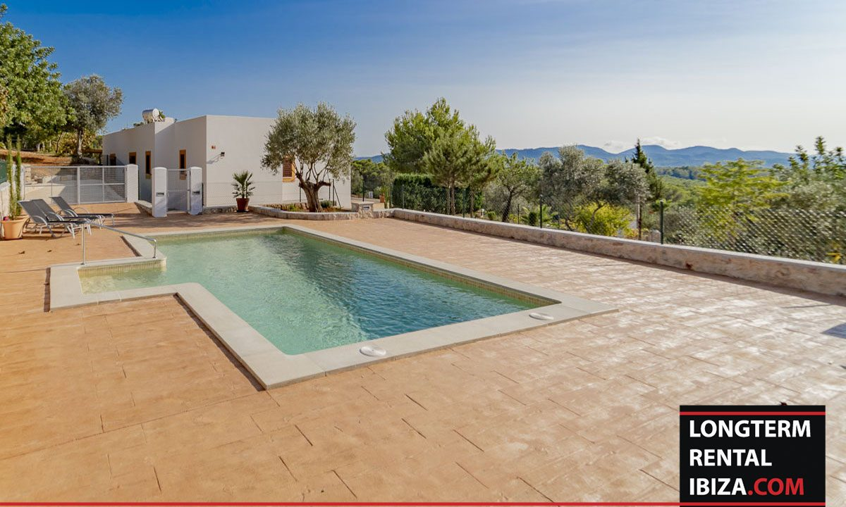 Long term rental Ibiza - Casa T 7 kopiëren