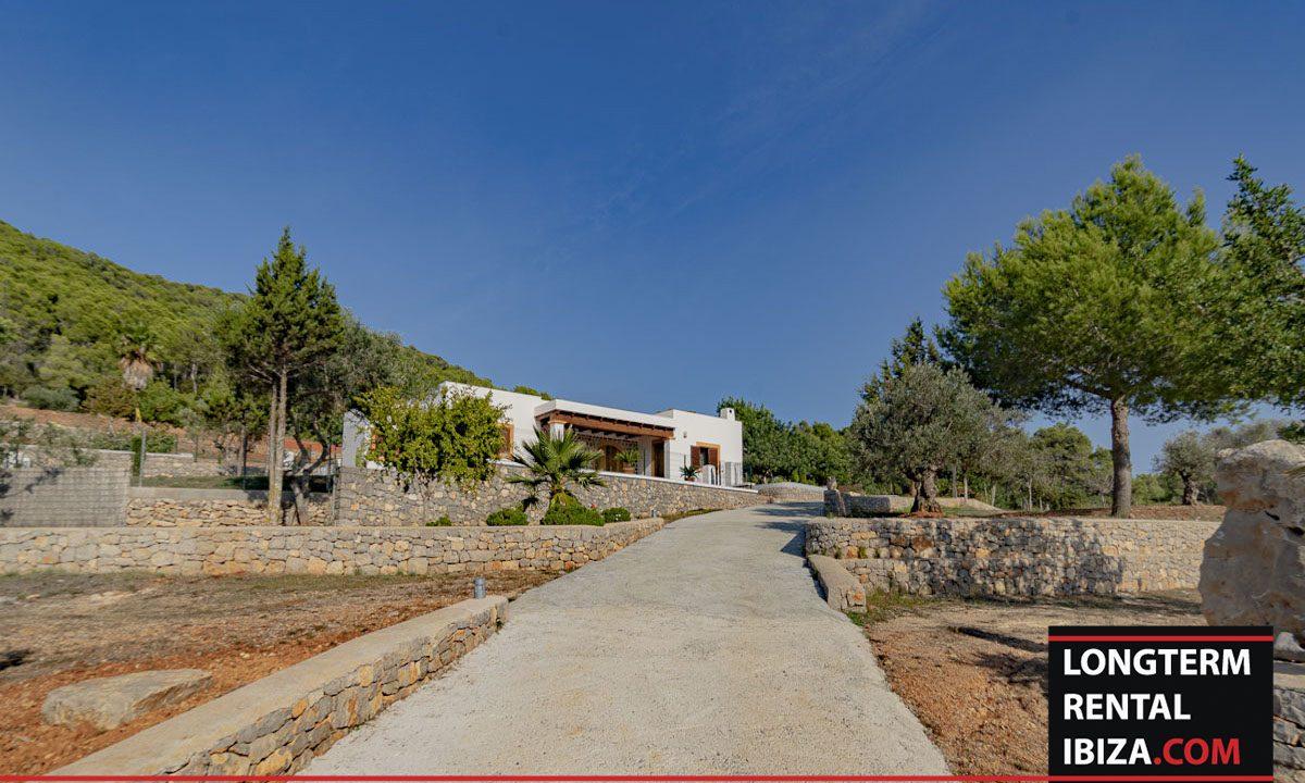 Long term rental Ibiza - Casa T kopiëren
