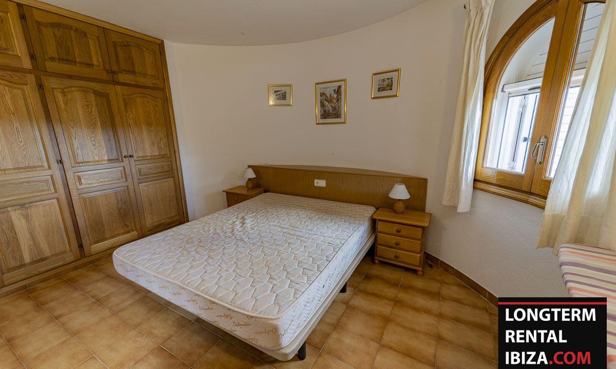 Long term rental Ibiza - Casa compartee 10
