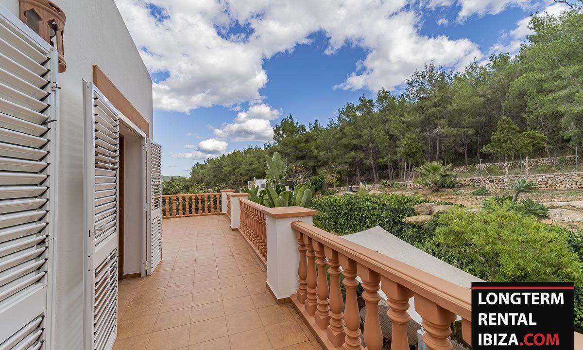 Long term rental Ibiza - Casa compartee 11
