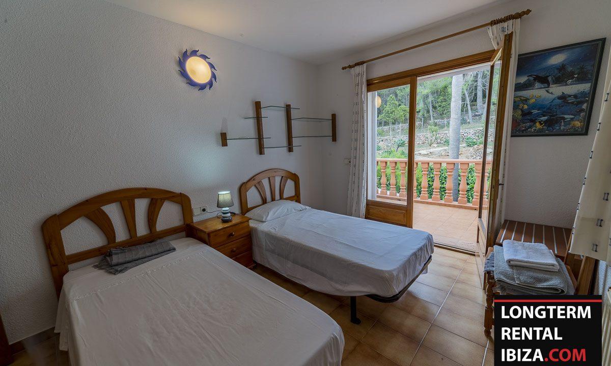 Long term rental Ibiza - Casa compartee 12
