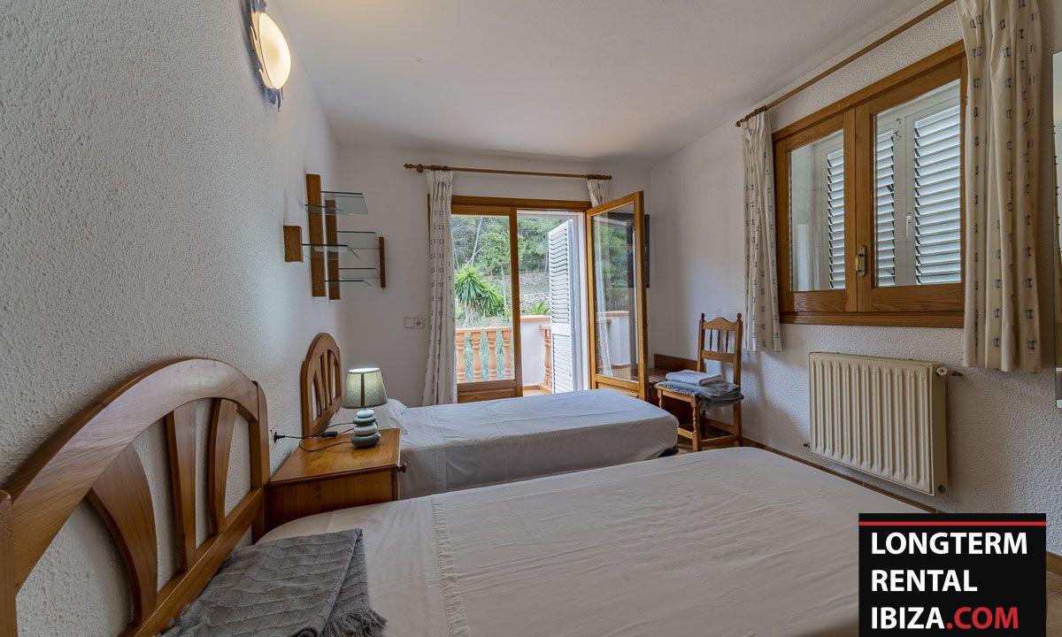 Long term rental Ibiza - Casa compartee 14