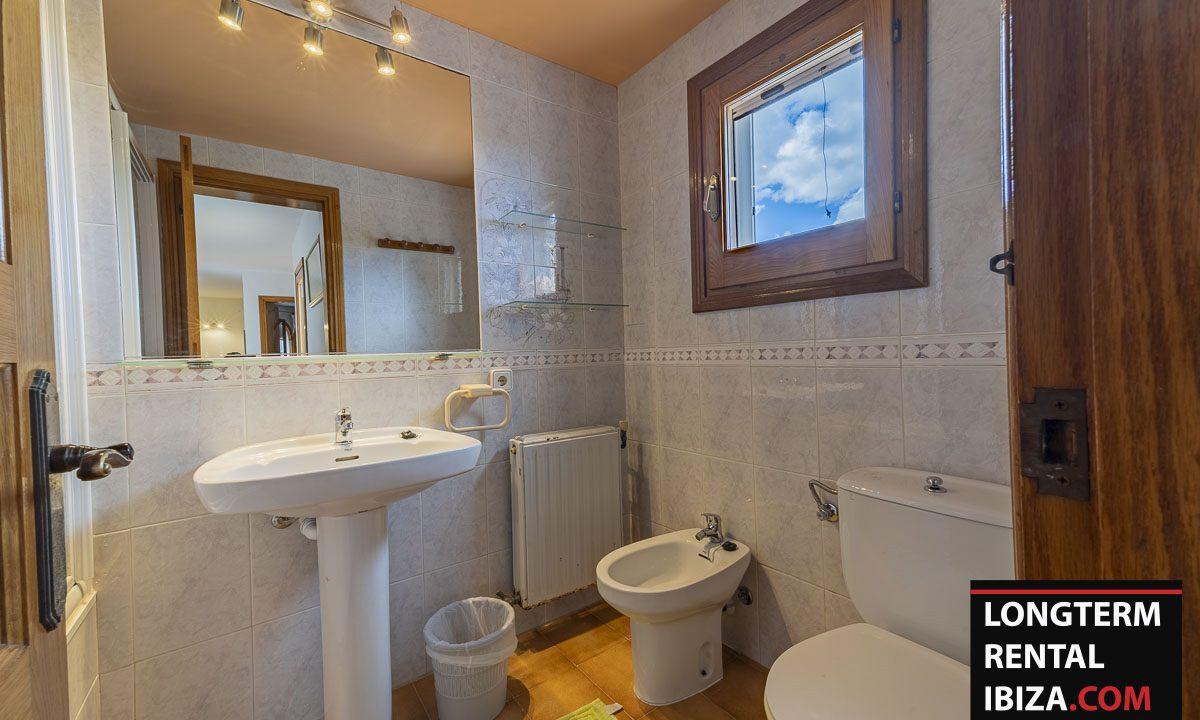 Long term rental Ibiza - Casa compartee 15