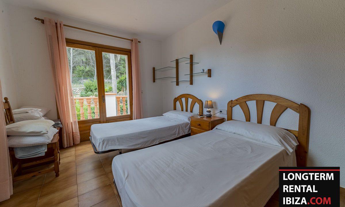 Long term rental Ibiza - Casa compartee 16