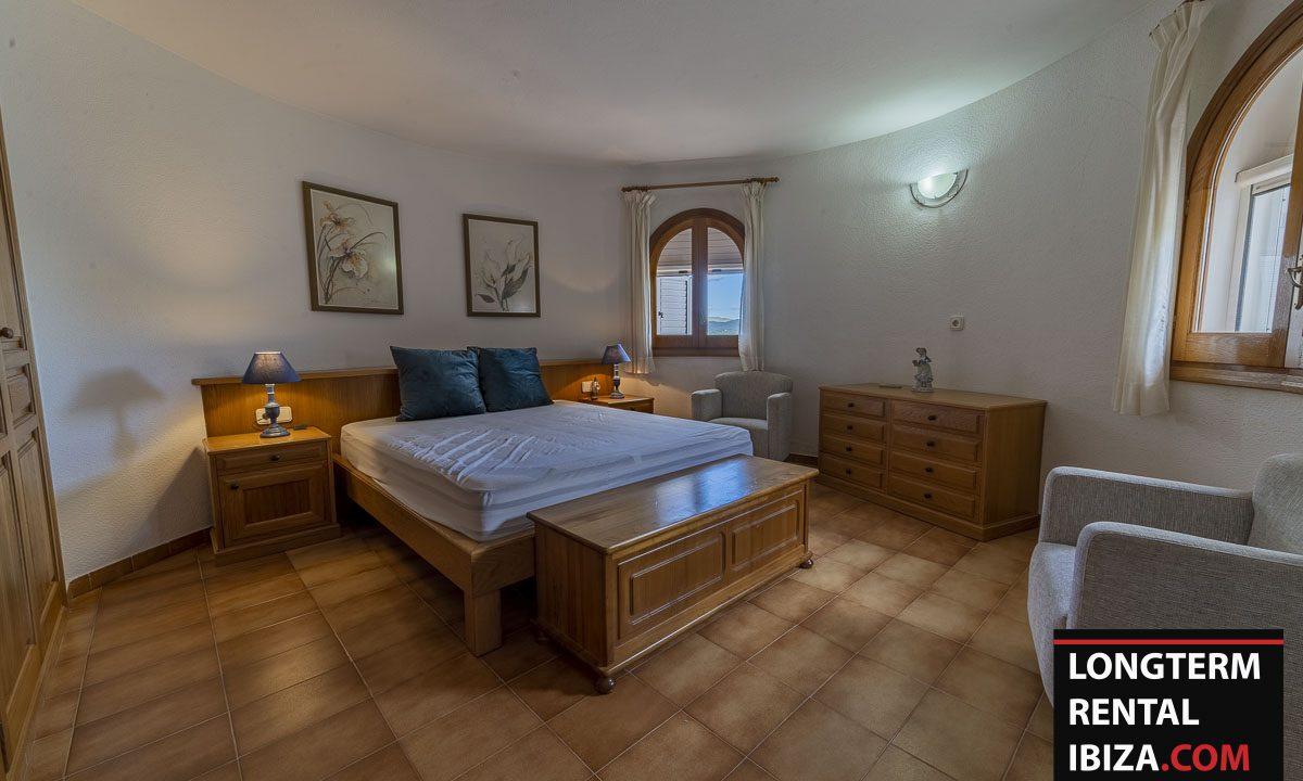 Long term rental Ibiza - Casa compartee 17