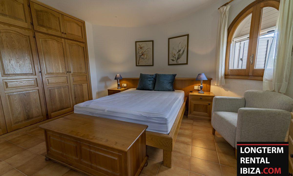 Long term rental Ibiza - Casa compartee 18