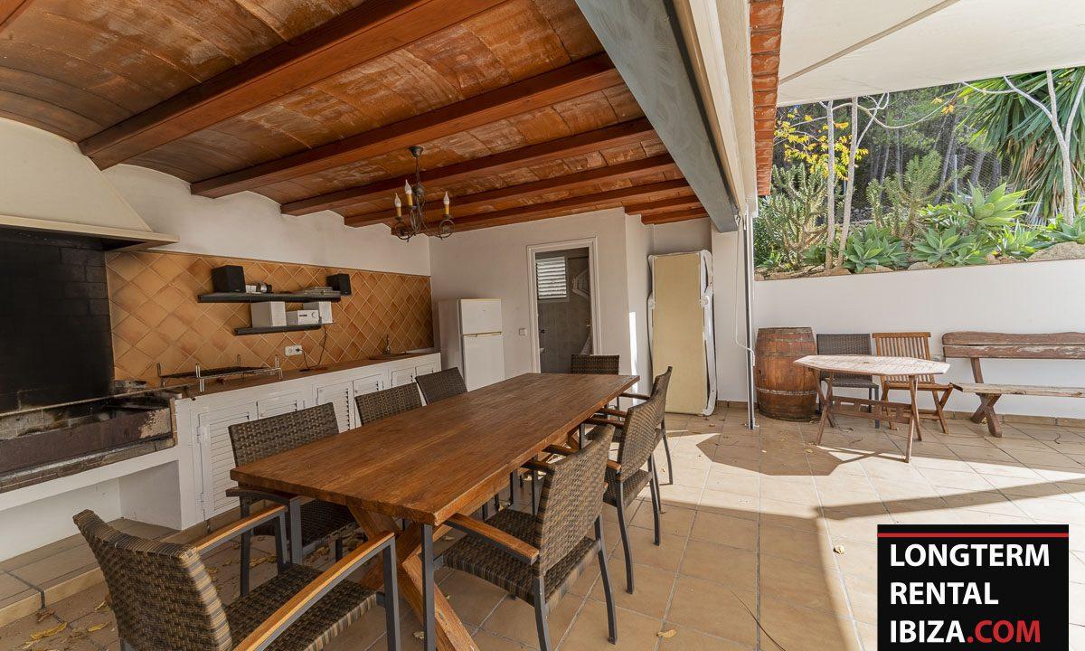 Long term rental Ibiza - Casa compartee 2