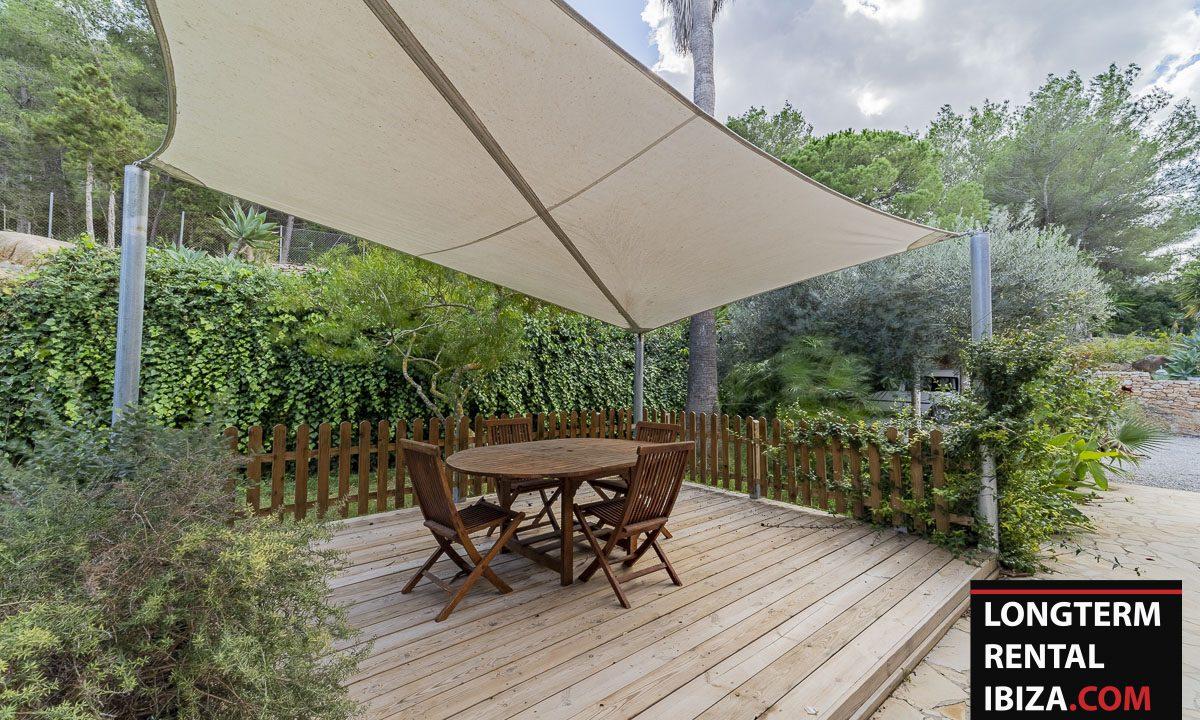 Long term rental Ibiza - Casa compartee 24