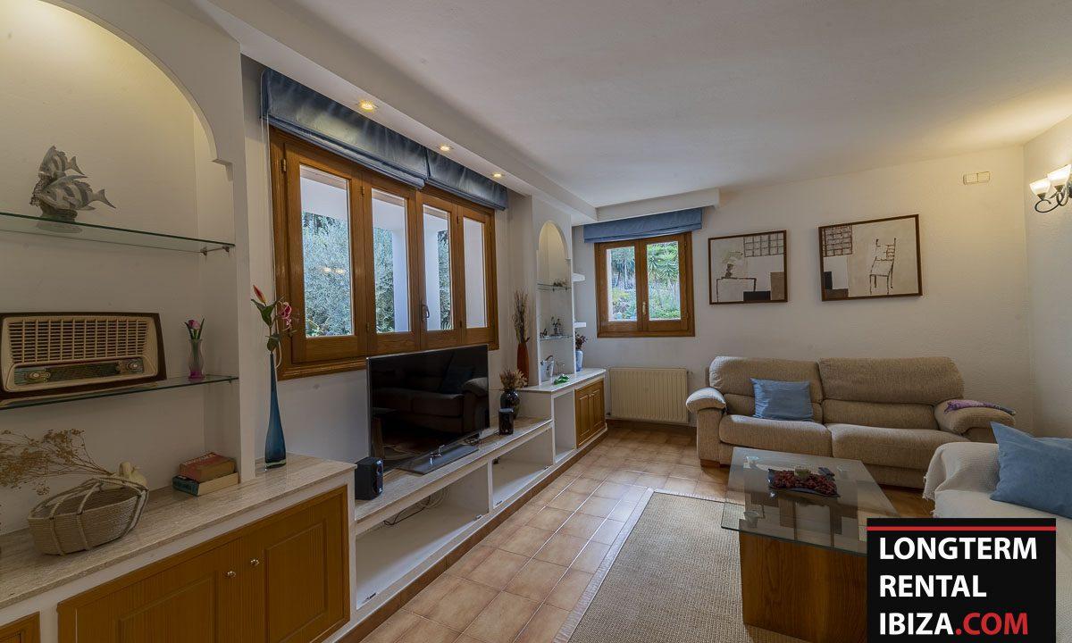 Long term rental Ibiza - Casa compartee 4