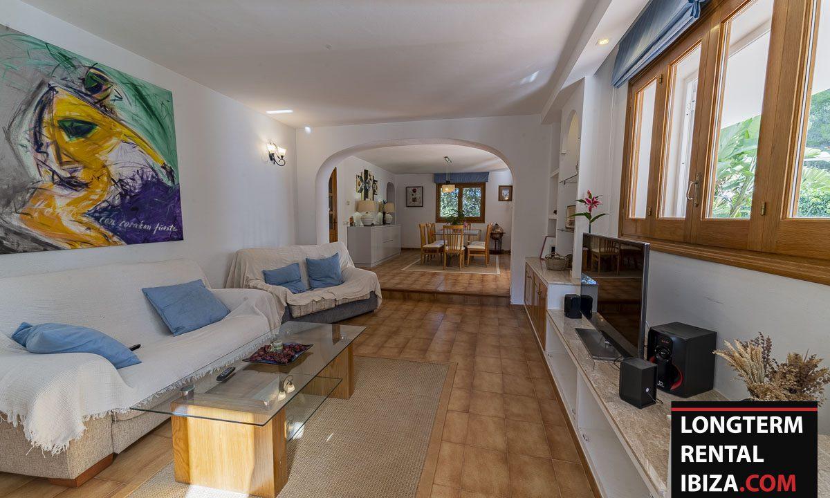 Long term rental Ibiza - Casa compartee 5