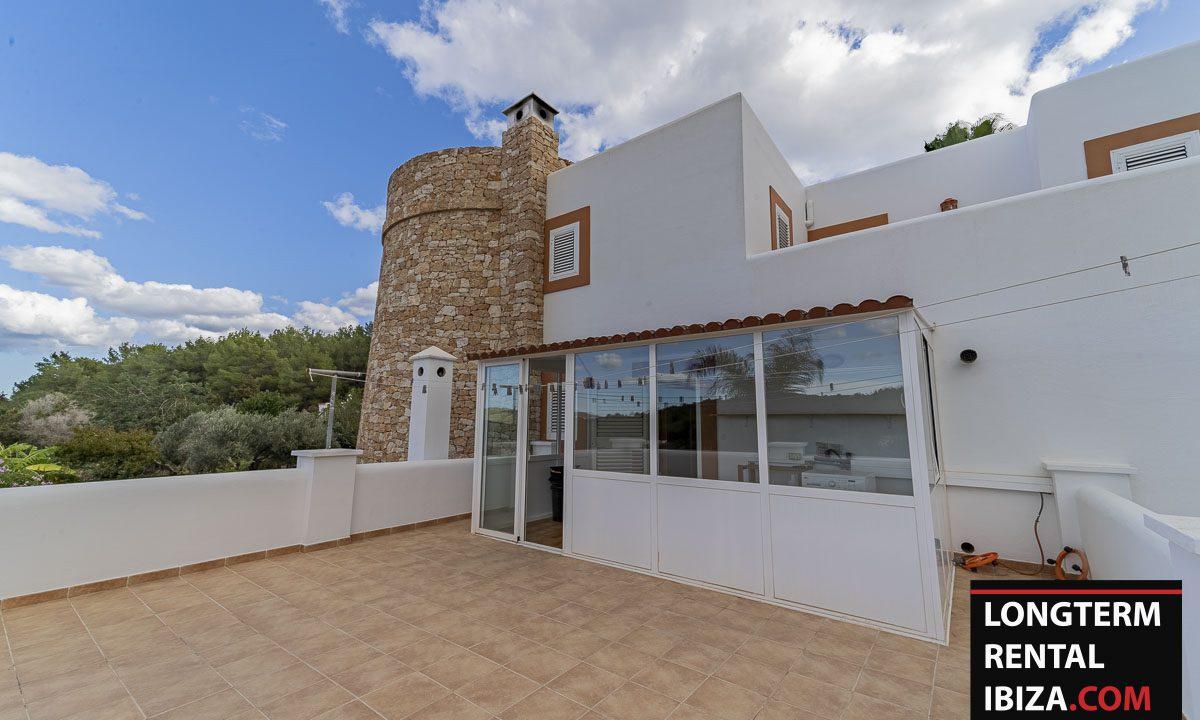Long term rental Ibiza - Casa compartee 7