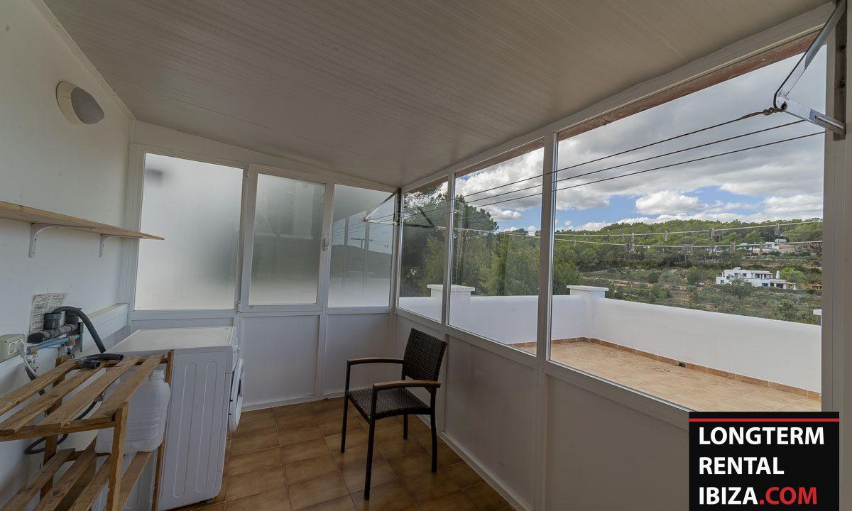 Long term rental Ibiza - Casa compartee 8